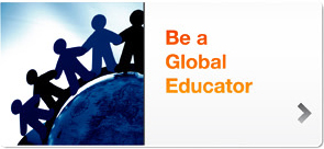 Be a Global Educator